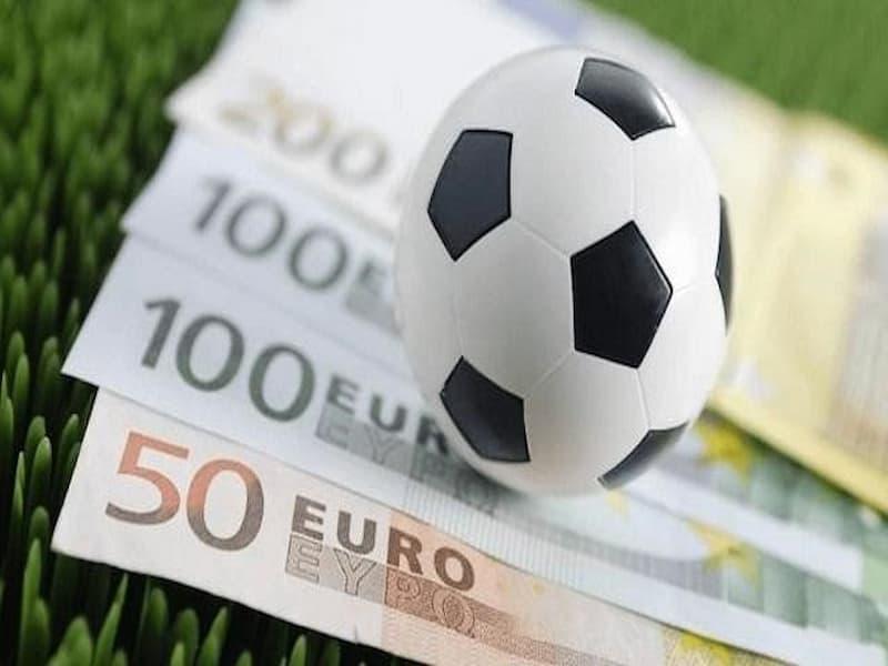 cá cược bóng đá euro trực tuyến